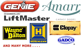 Rolling Gate Repair Brands