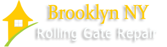 Rolling Gate Repair Brooklyn NY
